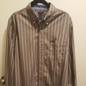 Chaps mens shirt